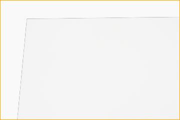 箱の紙質、食品向けバージンパルプ紙の表面です。